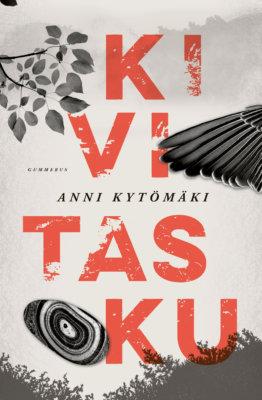 Kirja-arvio Kivitasku