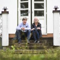 Veittolan autiotalosta remontoidaan koti – Kansainvälistä huutokauppakamaria pyörittävä pariskunta halusi pelastaa arvorakennuksen