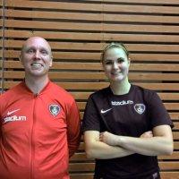 YIlves tavoittelee mitalia naisten Futsal-Liigassa