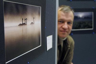 Kameraseura Mielikuva, näyttely, valokuvaus