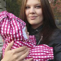 Vauvan päivä -gallup, Janika Hakala