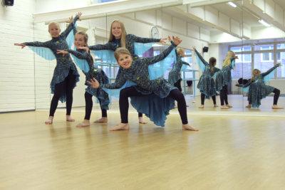 tanssi, MM-kisat, nuorten MM-kisat, Dance Actions