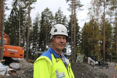 Kurun vuoden yrittäjä, Jukka Similä