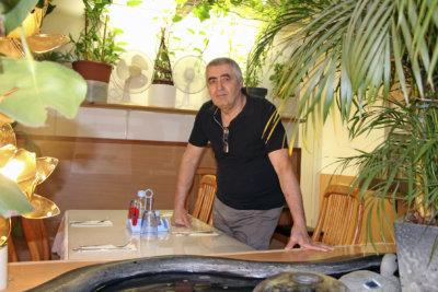 Mitat Demir, Halic