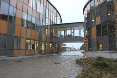 Ylöjärven lukio, erityistehtävä, yrittäjyyslinja