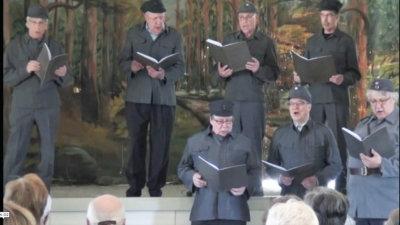 Kirjeitä rintamalta -konsertti