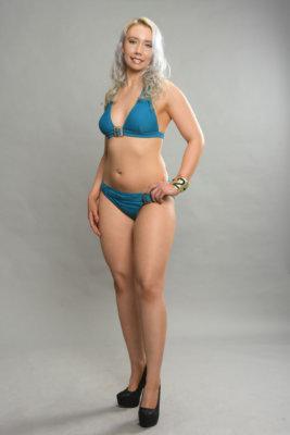 numero2_biksu, Miss Ylöjärvi -ehdokkaat