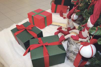 MLL:n joulukeräys