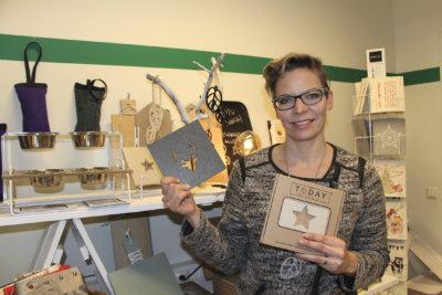 Susanne Hamari, Pop Up Shoppeenmäki