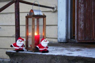 Joulu-Räikkä