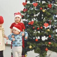 Vähävaraiselle perheelle lahjoittaminen voi pelastaa joulun
