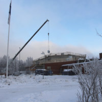 Uudistunut Metsäkylän yhtenäiskoulu on valmistunut