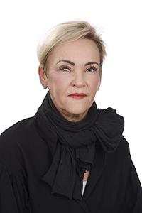 Birgitta Lindfors