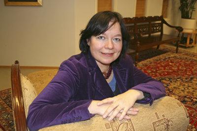 Ylöjärveläinen Minna Sorsa on maakuntavaltuuston toinen varapuheenjohtaja. Hän on jo konkari maakuntahallinnossa. Vihreä on toiminut ennen nykyistä maakuntavaltuuston varapuheenjohtajan pestiään maakuntavaltuuston varajäsenenä, maakuntahallituksen varajäsenenä ja maakuntahallituksen jäsenenä.