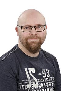 Jani Saarenpää