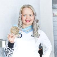 Olympia- ja MM-mitalisti Linda Välimäki lopettaa huikean uransa