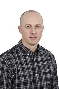 Ville Mäkinen