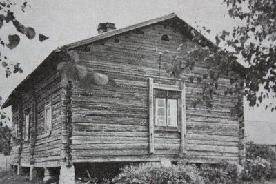 Yrjö Säynäväjärvi, punaiset, sisällissota, sotavanki