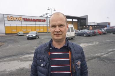 Timo Lehtonen 1