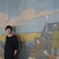 Ritariturnajaiset ja muinaisfestivaalit herättävät ikivanhan Laukon eloon