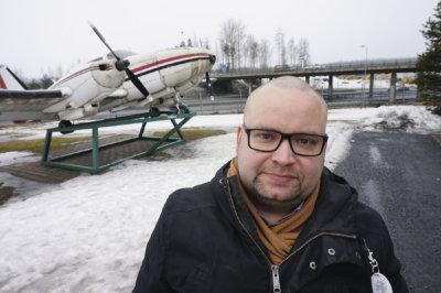 Perussuomalaisten Pirkanmaan piirin puheenjohtaja Harri Vuorenpää jaksaa toivoa vielä, ettei pääministeri Juha Sipilän (kesk.) hallitus saa sote- ja maakuntauudistusta maaliin.