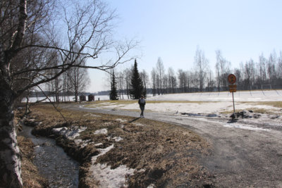 ydinkeskustan osayleiskaava, kaavoitus, Aronranta, kuva: Iiria Lehtinen