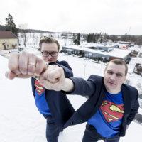 Ylöjärvi haluaa isännöidä toiset asuntomessut