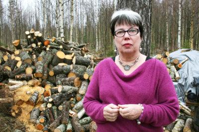 Lääkintöneuvos Ulla Mattelmäki avaa sote-sotkua Radio Sunin Päivän vieras -ohjelmassa keskiviikkona 30.5. kello 9.30. Luvassa on selkeitä mielipiteitä.