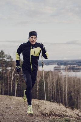 Antti Ojansivu, hiihto, kuva: Kaisu Ojansivu