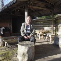 Piilopirtin yleisösaunoista myönteinen palaute: saunominen jatkuu juhannuksen jälkeen