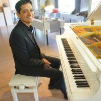 Eteläamerikkalaiset sävelet elähdyttivät piilopirtin arkea