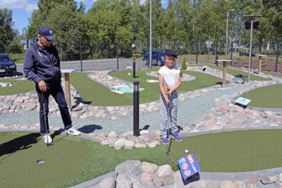 Erkki Tyni, Anna Järvelä, kuvaus: Iiria Lehtinen, älä käytä kuvaa uudeelleen!!!