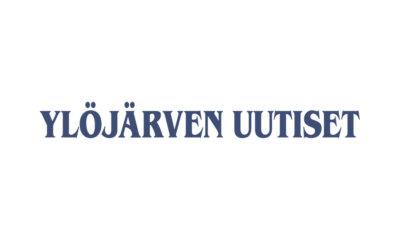 Ylöjärven Uutisten logo