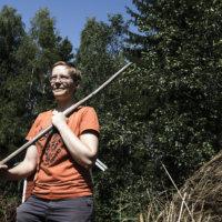 Permakulttuuri tarjoaa ekologisen vaihtoehdon kesämökin puutarhaan