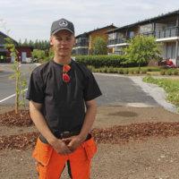 Valtteri Koski voitti jokkiksen nuorten SM-kisat