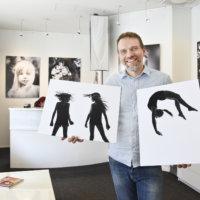 Valokuvaaja Sami Reivinen sai kansainvälisen arvonimen työstään