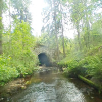 Ylöjärven Myllypurolla kunnostustalkoot
