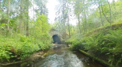 kuva: Kokemäenjoen vesistön vesiensuojeluyhdistys