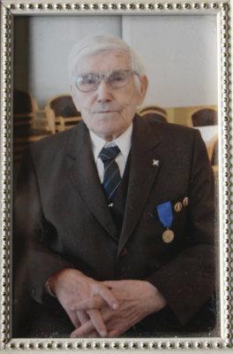 Paavo Katikka, Maija Katikka, kuva: Iiria Lehtinen