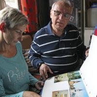 Poissa: Suntio, periaatteen mies ja kirkkokorttien kerääjä