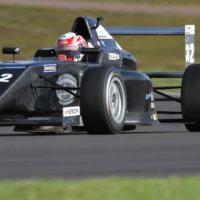 Maijala onnistui Formula 4:n ratissa