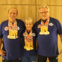 Viitasaarelle MM-kultaa Mongoliasta