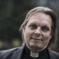 50-vuotias kirkkoherra pysähtyi pohtimaan mennyttä ja tulevaa – Takana on ollut suuria muutoksia, edessä on vieläkin suurempia