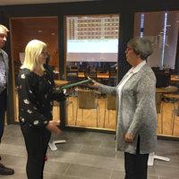 Rakennetaanko Aronrantaan vai ei? – Ylöjärven Luonto jätti rakentamista vastustavan kuntalaisaloitteen valtuustolle tänään maanantaina