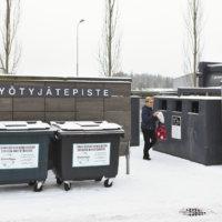 Katso muistilista joulun kierrätysasioista: kinkkurasva ei kuulu viemäriin, lahjapakkauksia voi hyvin säilyttää tulevaa varten