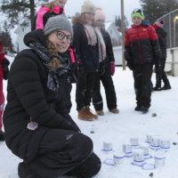 Karhen koulu sai Ylöjärven ensimmäisen luonto- ja ympäristökoulusertifikaatin