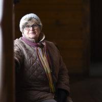 Marja Tapiainen on huolehtinut Mutalan seurojentalosta 30 vuotta – valittiin vuoden maa- ja kotitalousnaiseksi