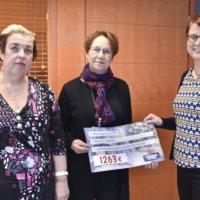 Ylöjärven Uutisten hyväntekeväisyyskampanjaan osallistui yli 60 yritystä – potti tukea tarvitsevien perheiden lasten harrastamiseen