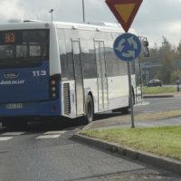 Bussilinjaston suunnitelma: Asuntilan, Haaviston ja Metsäkylän yhteydet saman linjan alle