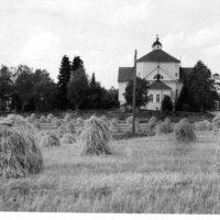 Ylöjärvi ennen ja nyt – Katso samasta paikasta otetut kuvat ja näe, miten puutarhakaupunki on kehittynyt vuosikymmenten saatossa